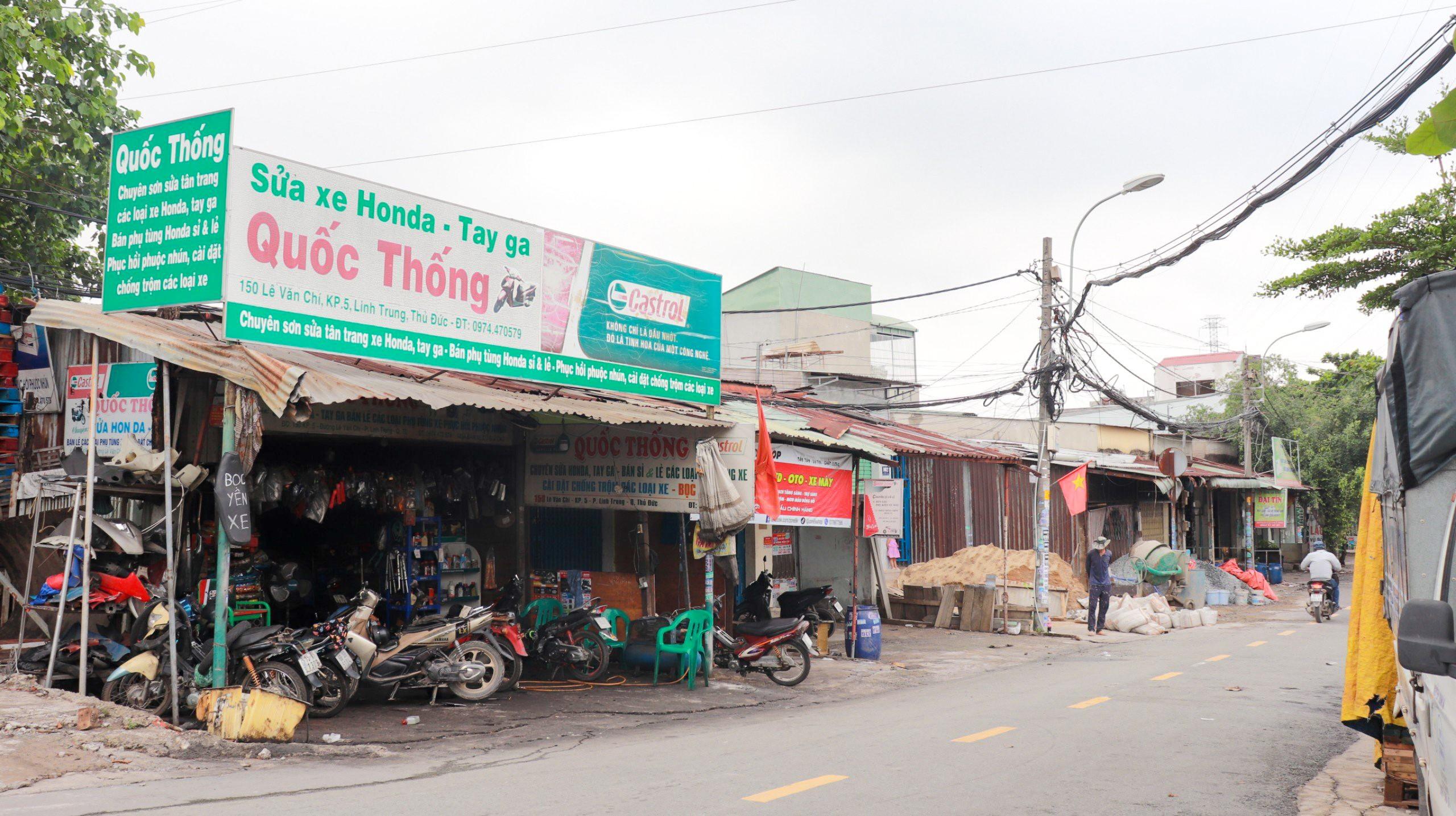 4 khu đất dính quy hoạch tại phường Linh Trung, TP Thủ Đức [phần 2] - Ảnh 4.