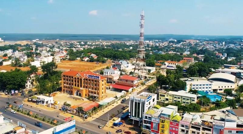 Bảng giá đất Bình Phước giai đoạn 2021-2024 - Ảnh 2.