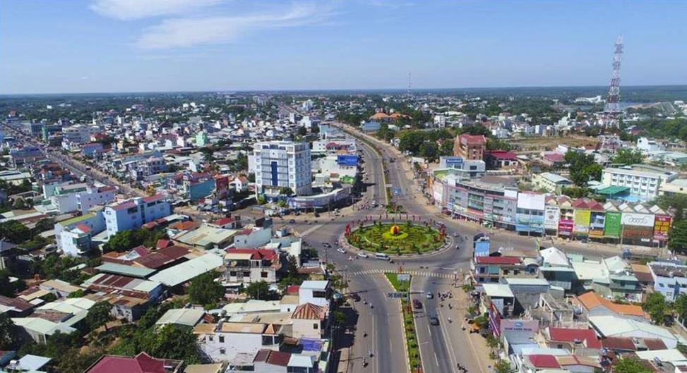 Bảng giá đất Bình Phước giai đoạn 2021-2024 - Ảnh 1.