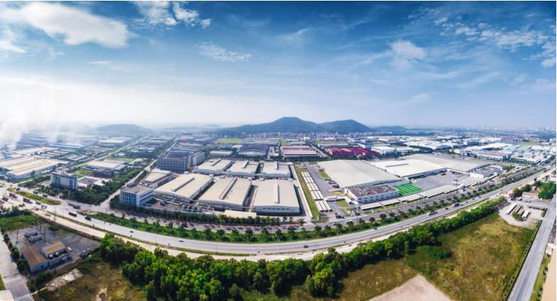 Điều chỉnh quy hoạch phân khu KCN Quế Võ mở rộng của Kinh Bắc - Ảnh 1.