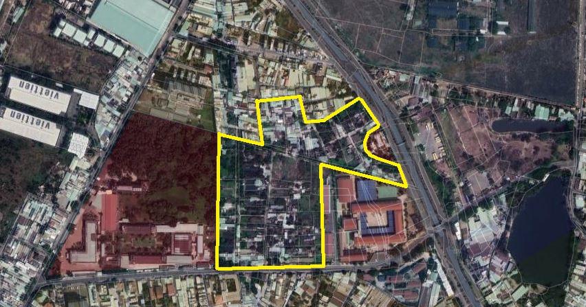 4 khu đất dính quy hoạch tại phường Linh Trung, TP Thủ Đức [phần 2] - Ảnh 6.