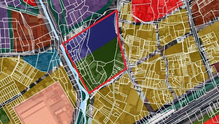 4 khu đất dính quy hoạch tại phường Linh Trung, TP Thủ Đức [phần 2] - Ảnh 12.