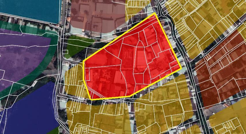 4 khu đất dính quy hoạch tại phường Linh Trung, TP Thủ Đức [phần 2] - Ảnh 16.
