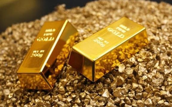 Giá vàng hôm nay 27/5: Giá vàng thế giới vượt mức 1.900 USD/ounce - Ảnh 2.