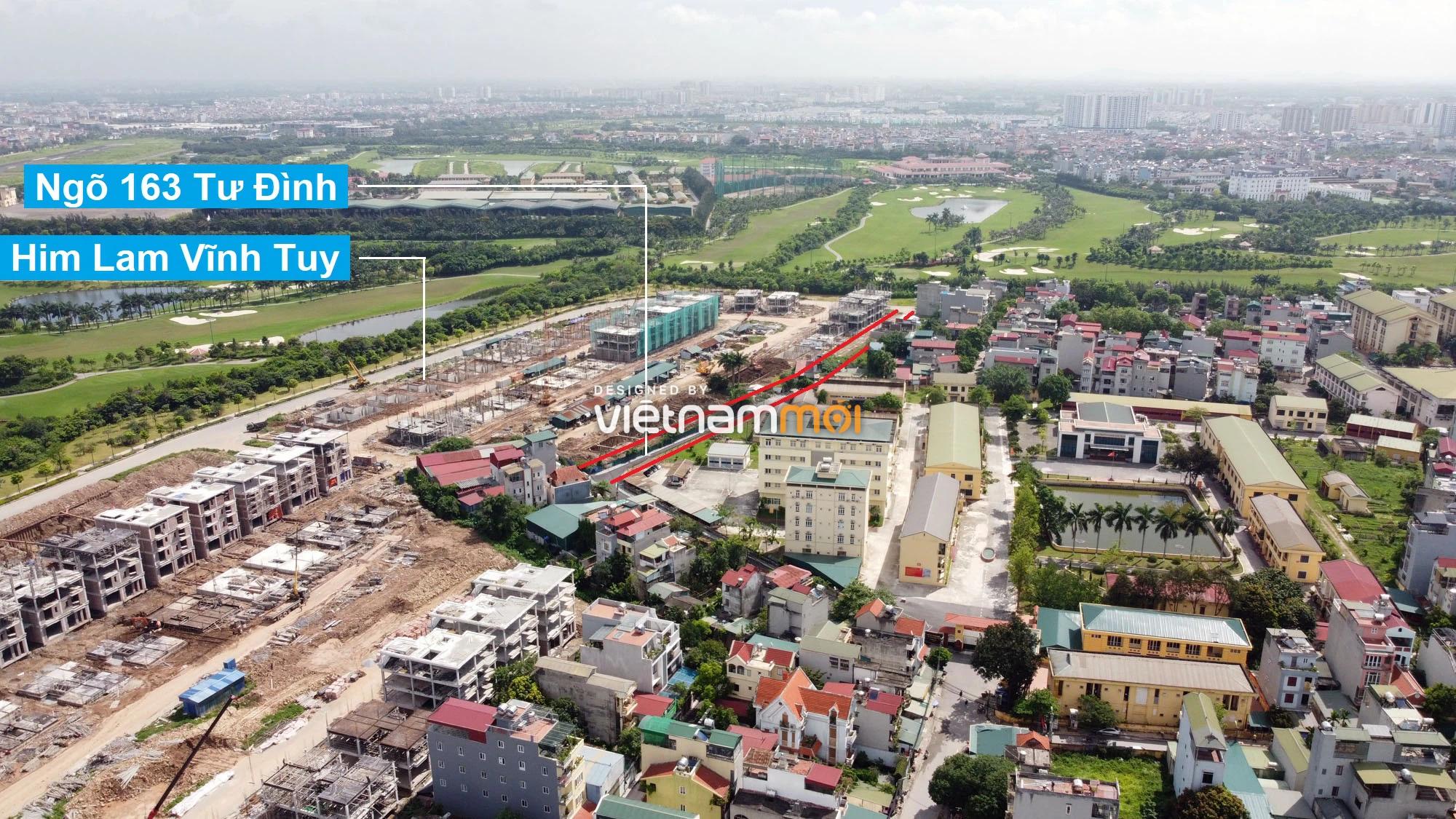 Đường sẽ mở theo quy hoạch ở phường Long Biên, Long Biên, Hà Nội (phần 2) - Ảnh 10.