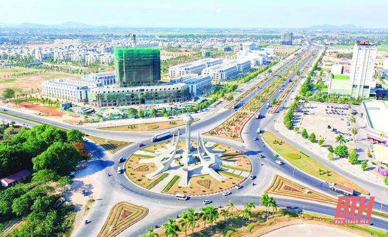 Siêu dự án đổ bộ, giá đất nhiều nơi tại Thanh Hóa tăng gấp ba - Ảnh 1.