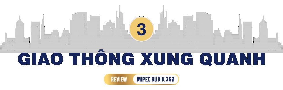 Review dự án Mipec Rubik 360: Tổ hợp biệt thự, chung cư cao tầng hiếm hoi trên trục đường Xuân Thủy - Ảnh 11.
