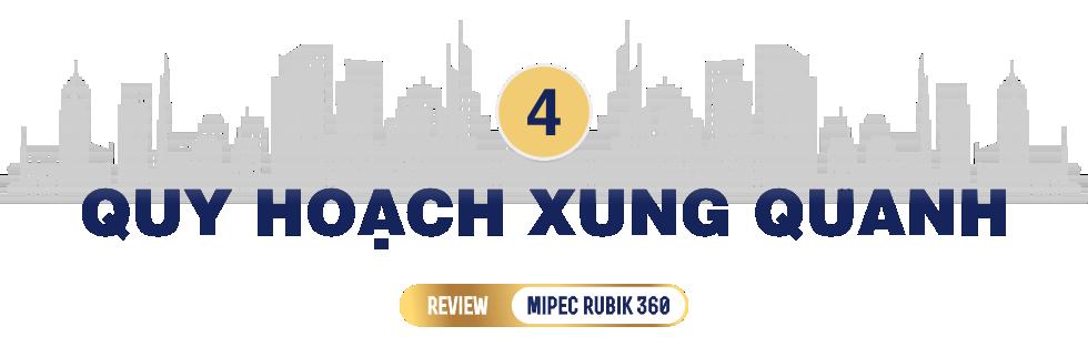 Review dự án Mipec Rubik 360: Tổ hợp biệt thự, chung cư cao tầng hiếm hoi trên trục đường Xuân Thủy - Ảnh 14.