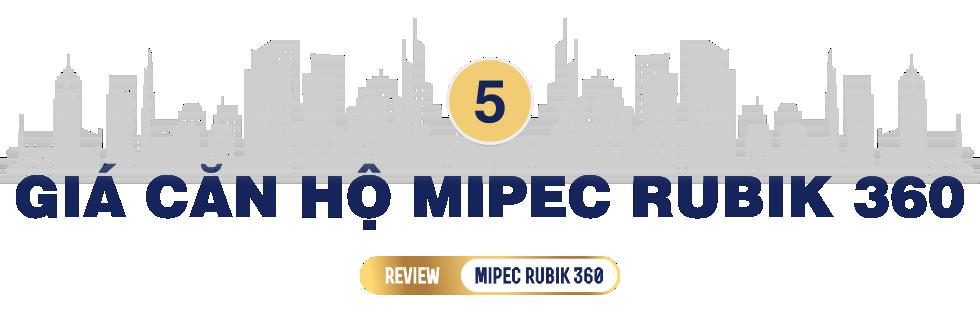 Review dự án Mipec Rubik 360: Tổ hợp biệt thự, chung cư cao tầng hiếm hoi trên trục đường Xuân Thủy - Ảnh 16.