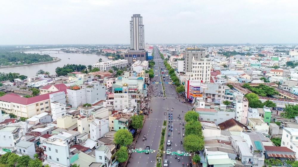 Hòa Phát đang nghiên cứ đầu tư ba dự án hơn 500 ha tại Cần Thơ - Ảnh 1.
