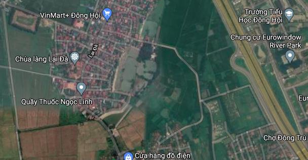 Đất dính quy hoạch ở xã Đông Hội, Đông Anh, Hà Nội - Ảnh 2.