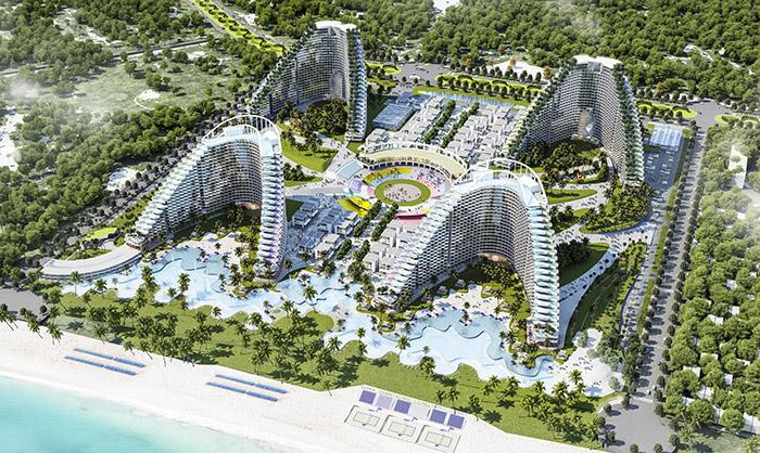Doanh nghiệp liên quan đại gia Đức 'Cá tầm' muốn làm dự án 4.000 tỷ tại Hà Tĩnh - Ảnh 1.