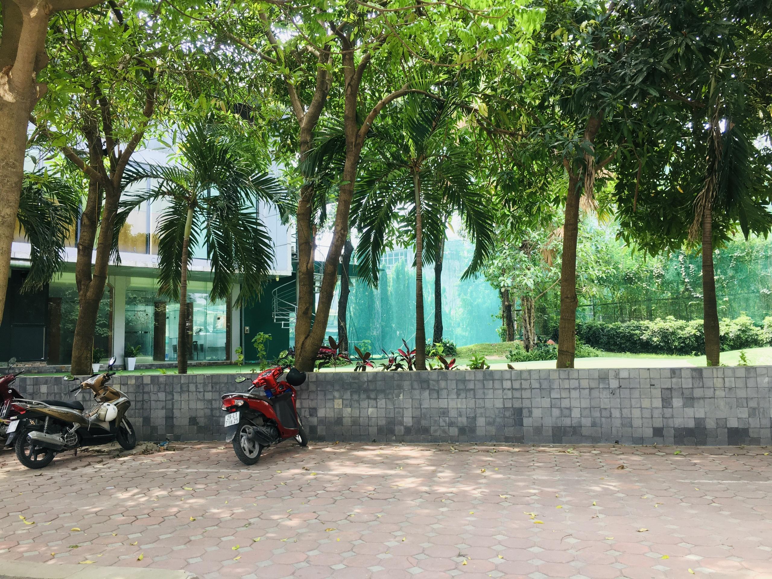 Những khu đất dính quy hoạch ở phường Yên Hòa, Cầu Giấy, Hà Nội (phần 2)  - Ảnh 6.
