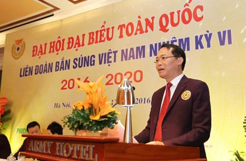 Ông Đỗ Văn Bình lên làm Chủ tịch Sudico - Ảnh 1.