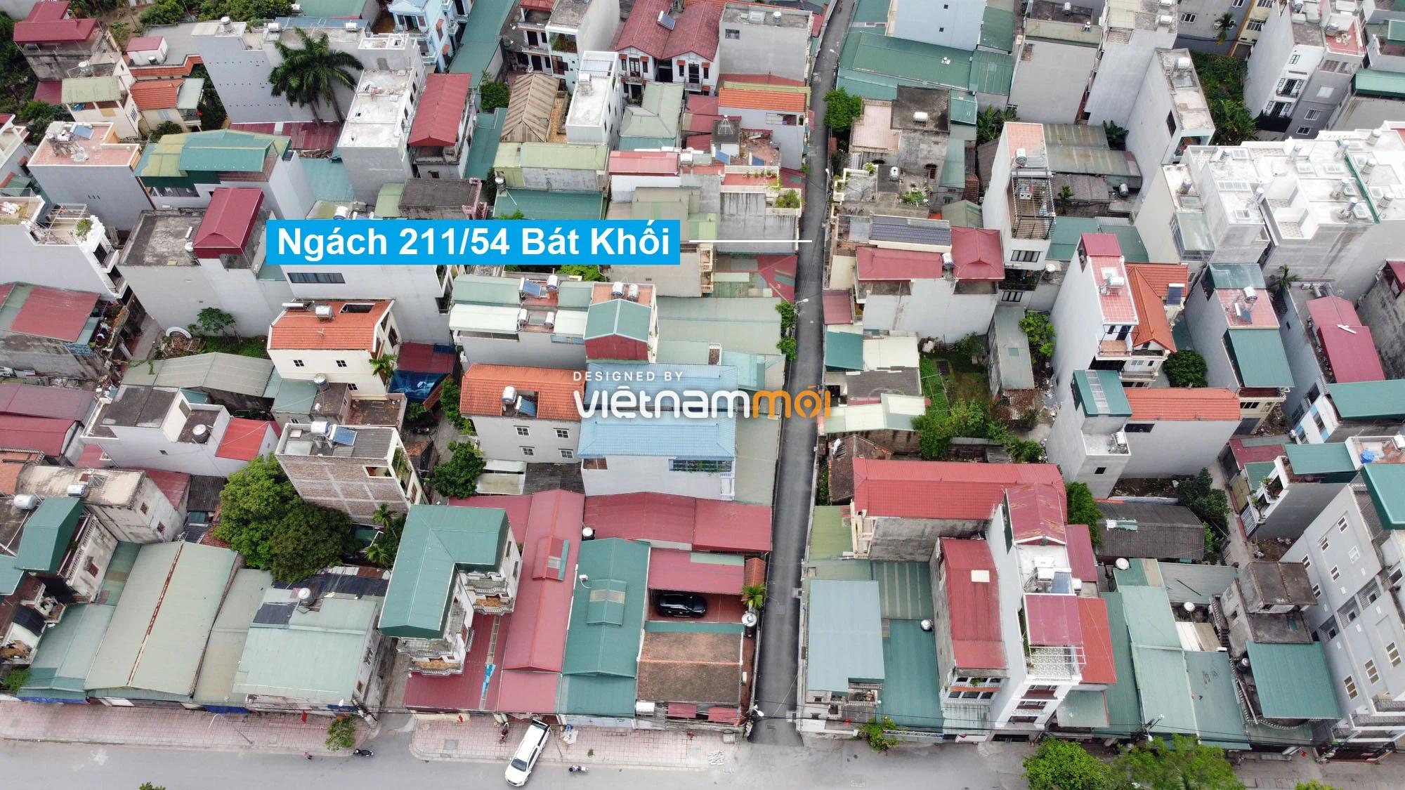Đường sẽ mở theo quy hoạch ở phường Long Biên, Long Biên, Hà Nội (phần 3) - Ảnh 10.