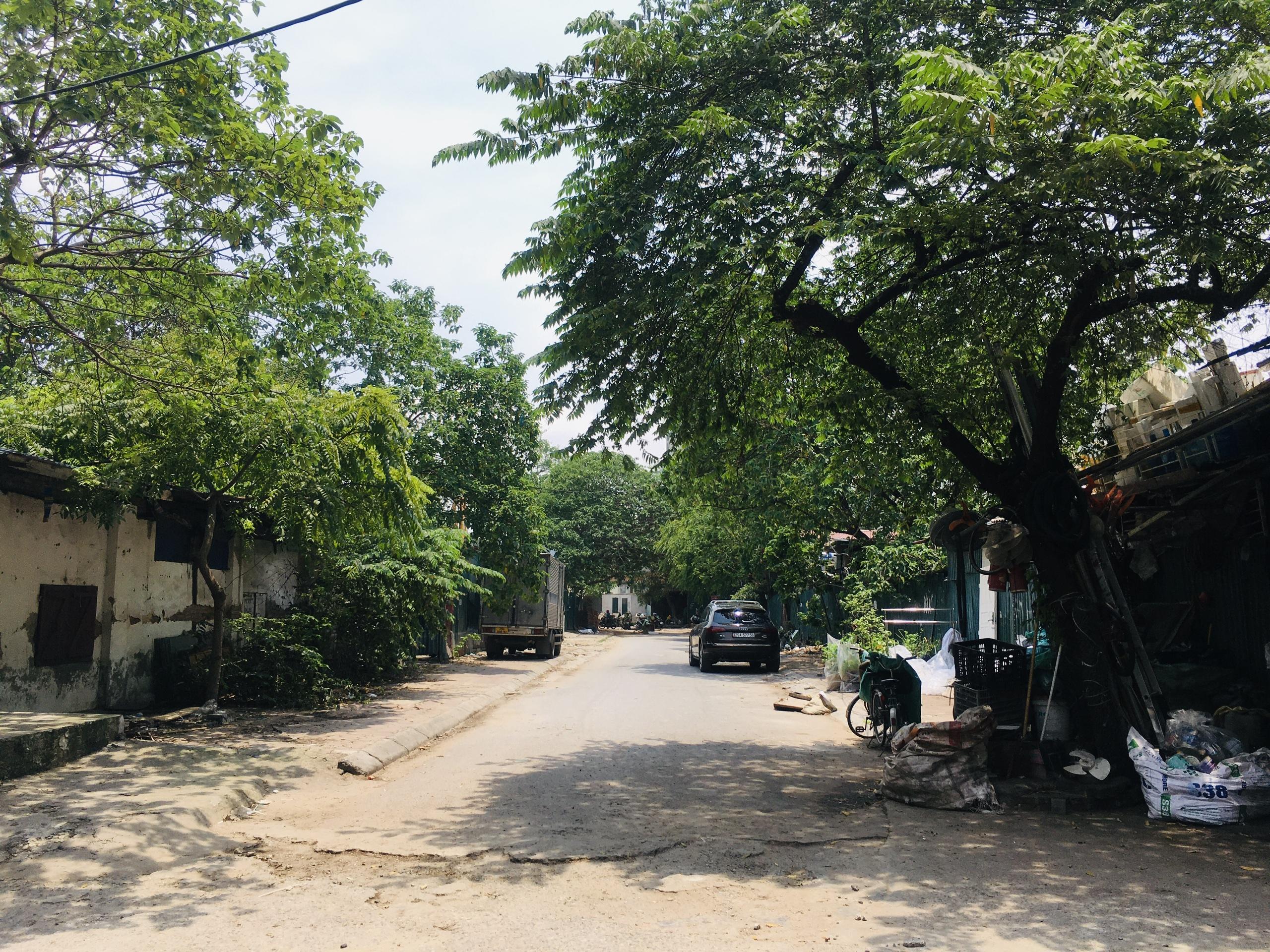 Những khu đất dính quy hoạch ở phường Yên Hòa, Cầu Giấy, Hà Nội (phần 2)  - Ảnh 14.