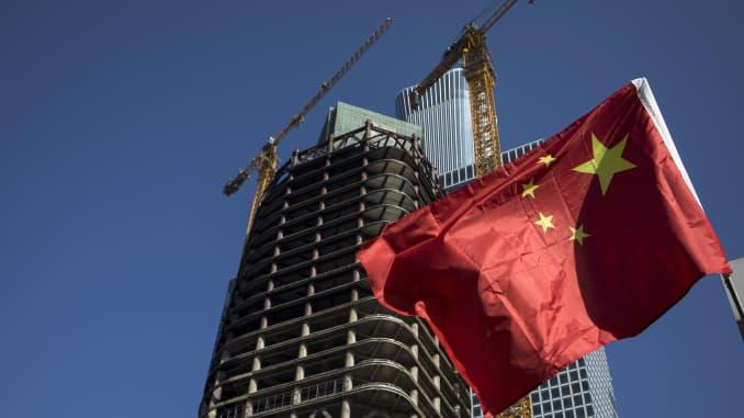 Trung Quốc thúc đẩy cải cách cơ cấu để phục hồi kinh tế một cách cân bằng - Ảnh 1.