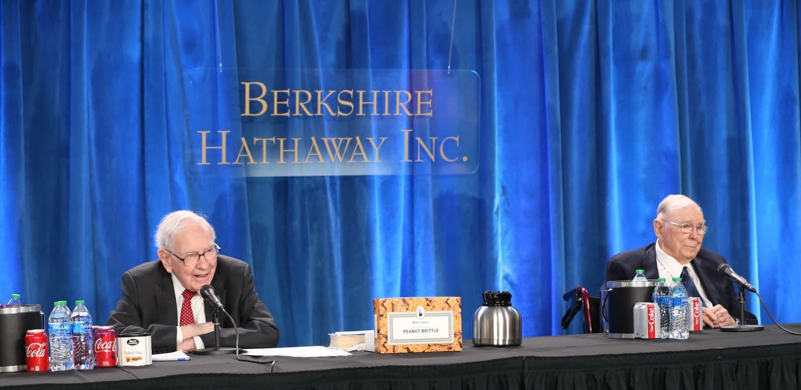 Phó tướng của Warren Buffett: Bitcoin là thứ 'ghê tởm và đi ngược với văn minh nhân loại' - Ảnh 1.