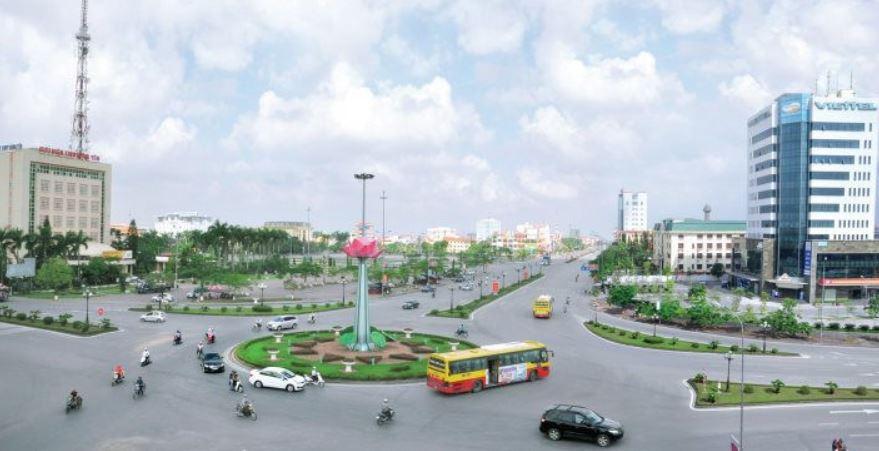Bảng giá đất Hưng Yên giai đoạn 2021-2024 - Ảnh 1.