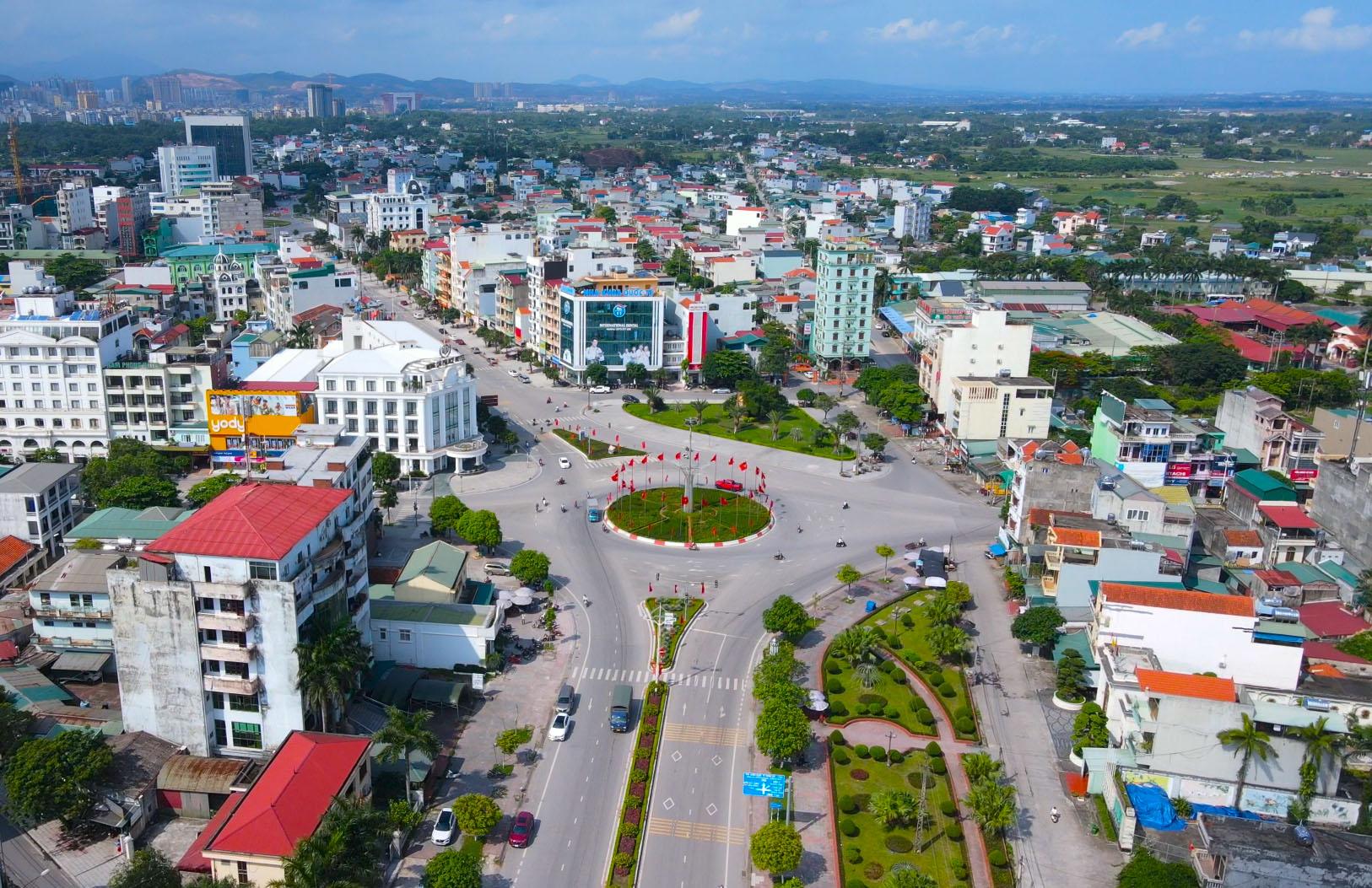 Khu đô thị nghìn tỷ của Trung Chính tại Quảng Ninh được mở bán - Ảnh 1.