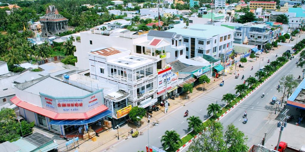 FLC được chấp thuận đầu tư ba dự án nhà ở tại Bạc Liêu - Ảnh 1.