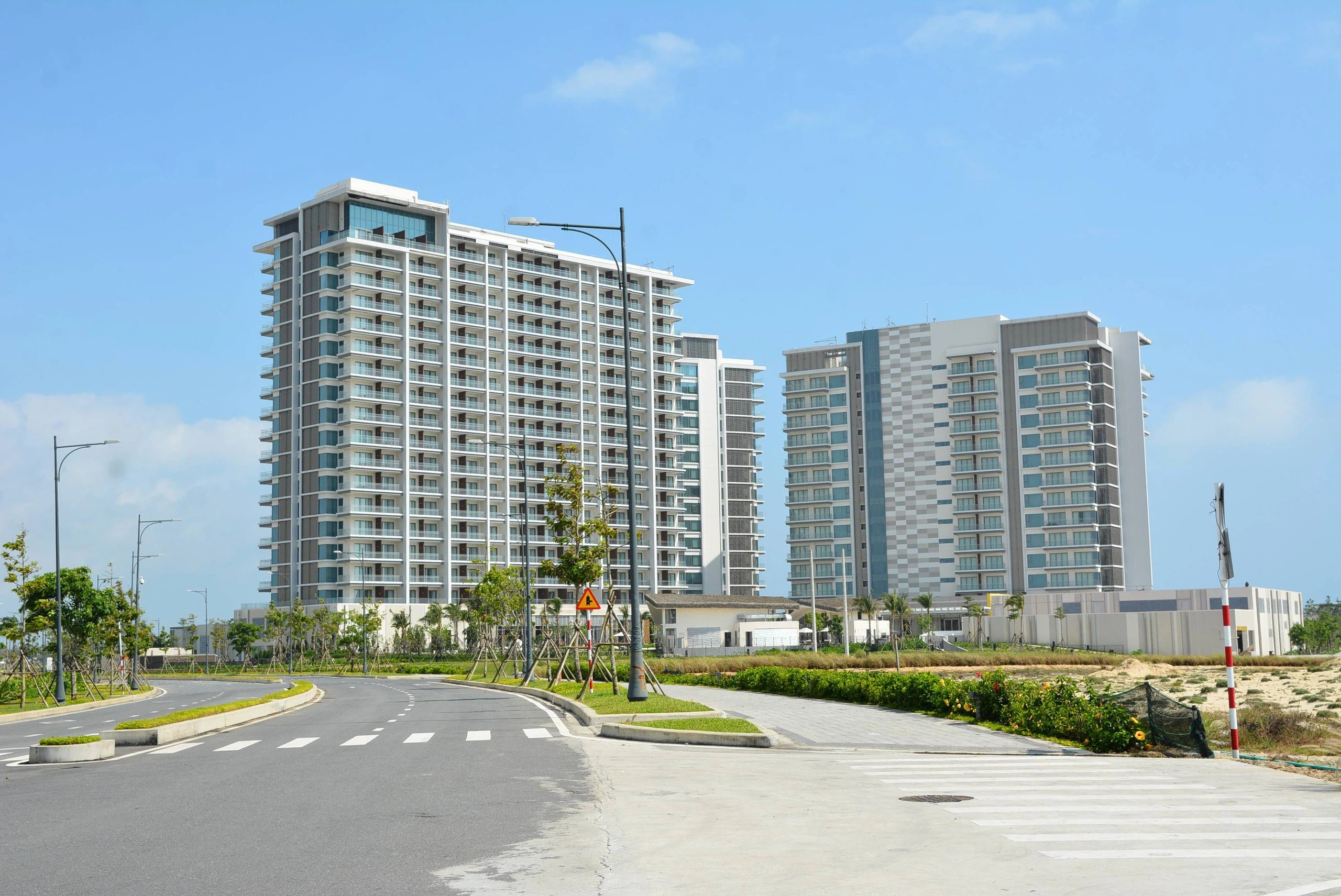 Quảng Nam gỡ vướng để triển khai khu nghỉ dưỡng 4 tỷ USD - Ảnh 1.