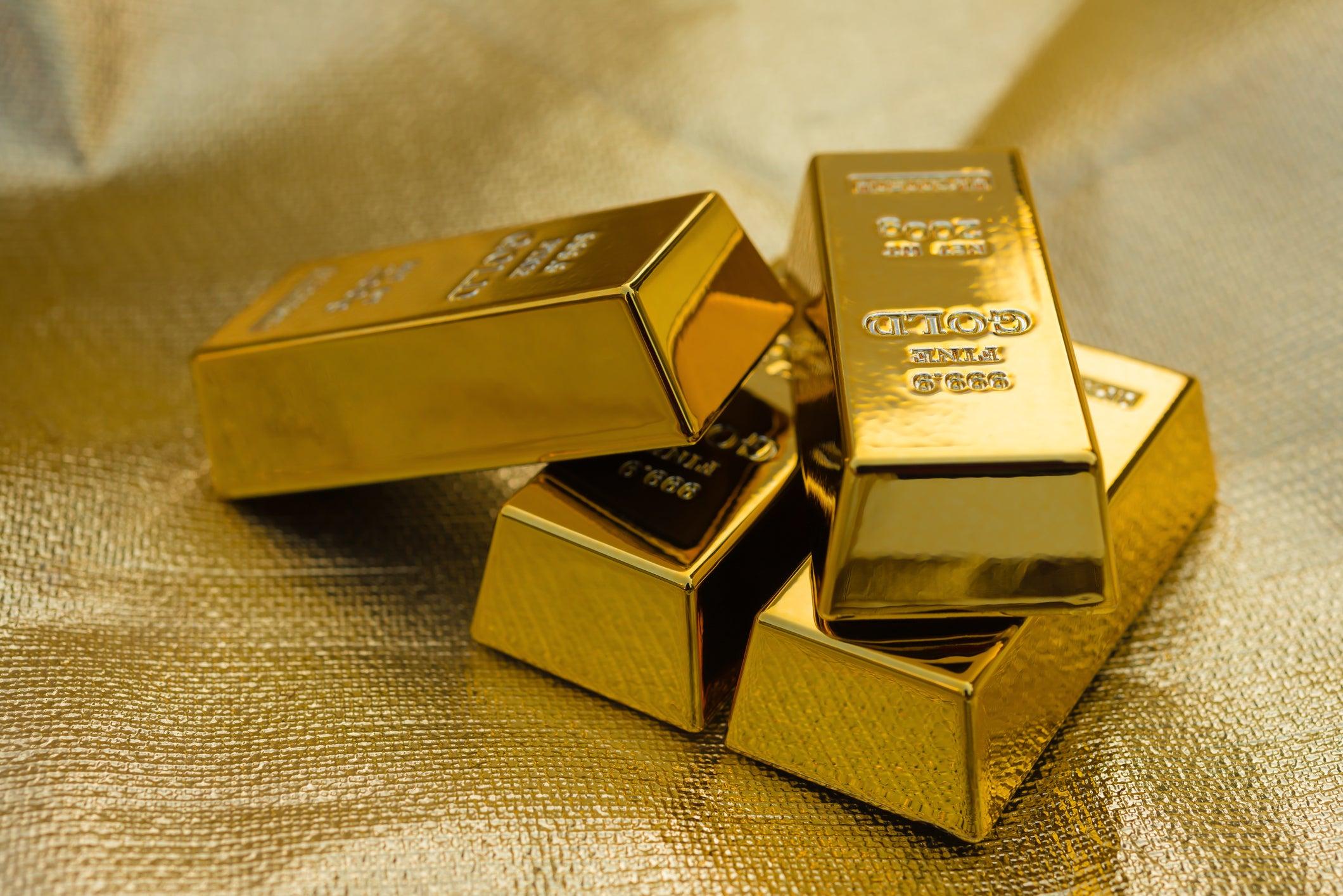 Giá vàng hôm nay 1/6: Giá vàng điều chỉnh không quá 100.000 đồng/lượng - Ảnh 2.