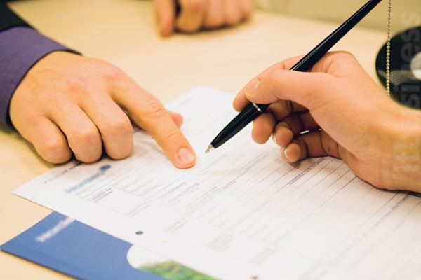 Tham khảo bản mẫu hợp đồng thuê đất cá nhân mới cập nhật - Ảnh 2.