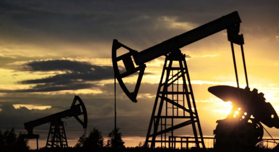 Giá xăng dầu hôm nay 31/5: Tăng gần 1% trong phiên giao đầu tuần - Ảnh 1.