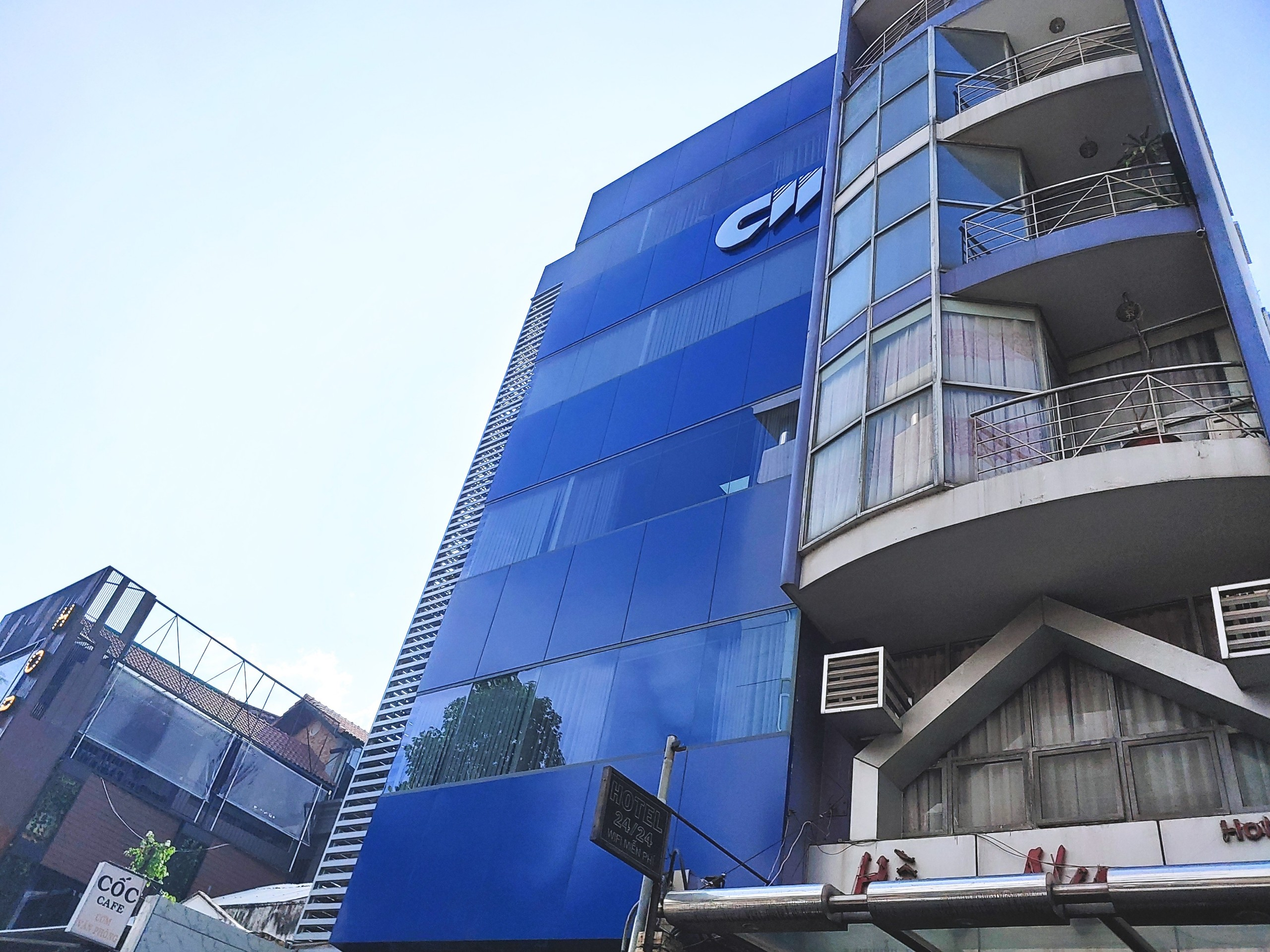 CII - Ảnh 1.