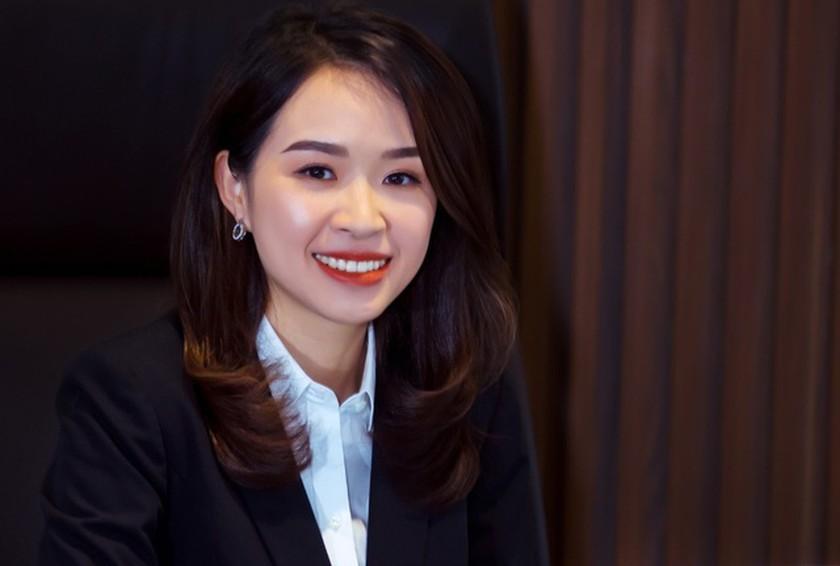 Tân Chủ tịch Kienlongbank: Sinh năm 85, CEO Sunshine Group, là cựu sinh viên NEU - Ảnh 1.