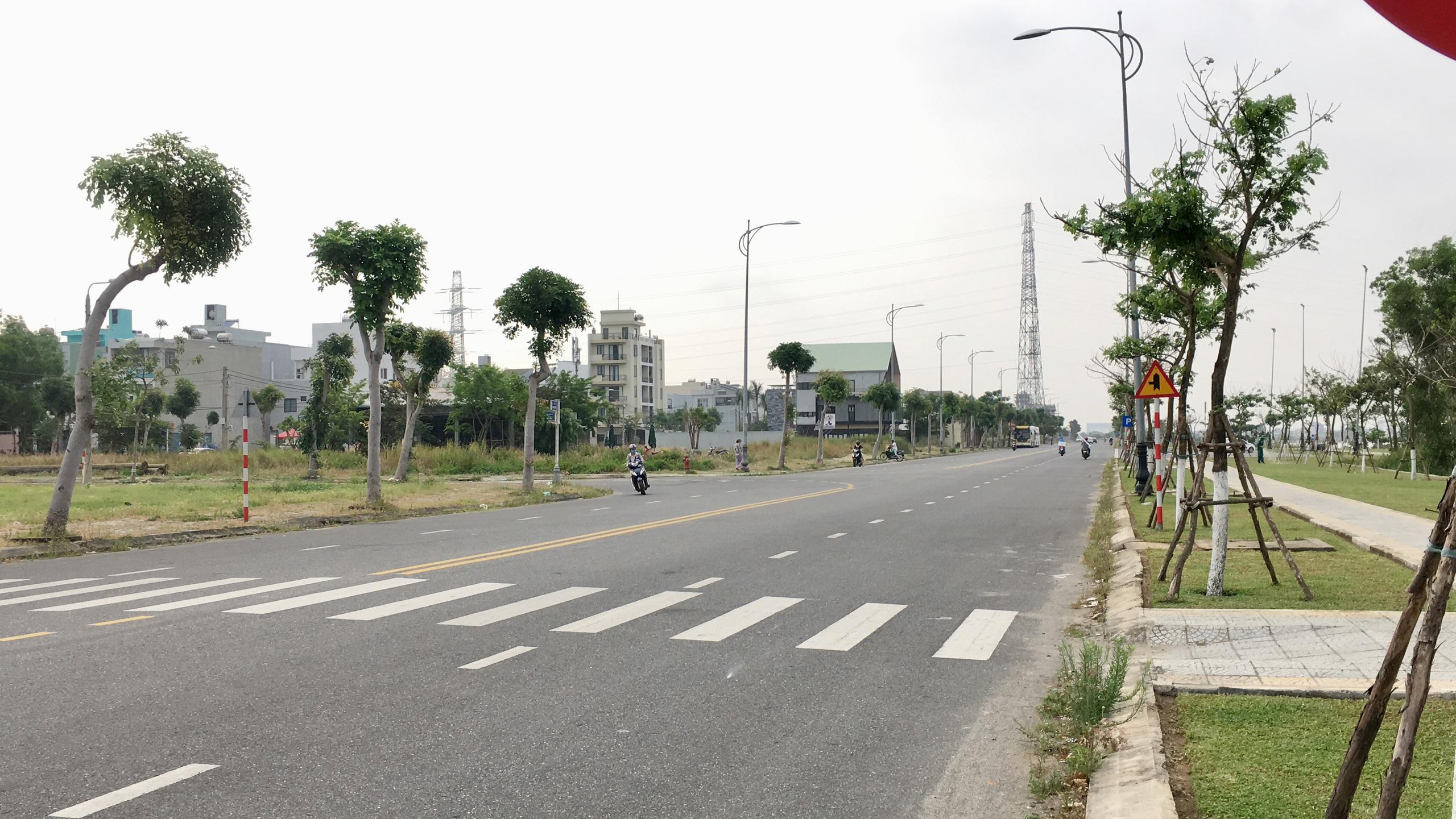 Hạ tầng ven sông Hàn Đà Nẵng hiện tại và trong tương lai - Ảnh 12.