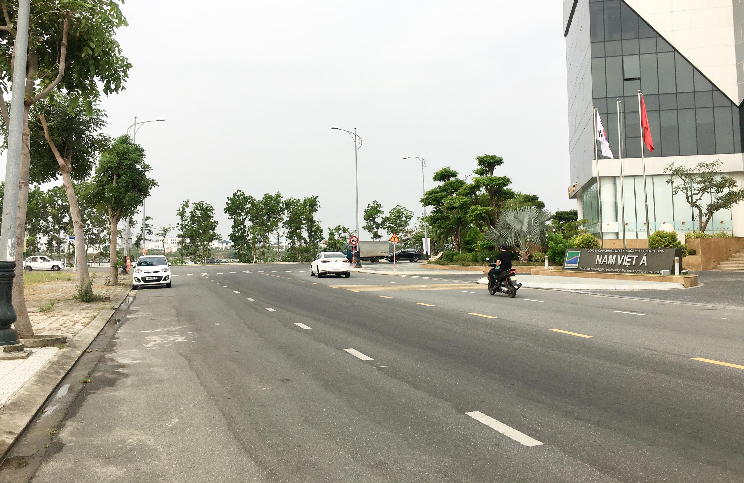 Hạ tầng ven sông Hàn Đà Nẵng hiện tại và trong tương lai - Ảnh 13.