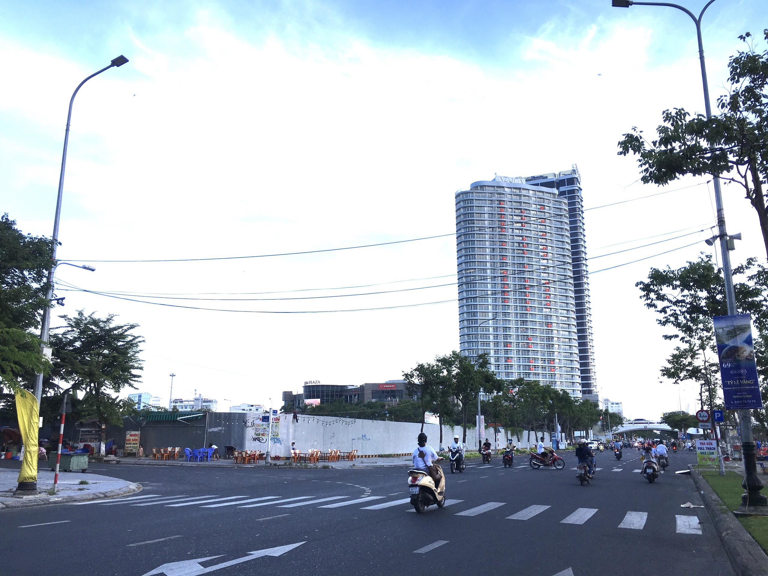 Hạ tầng ven sông Hàn Đà Nẵng hiện tại và trong tương lai - Ảnh 10.