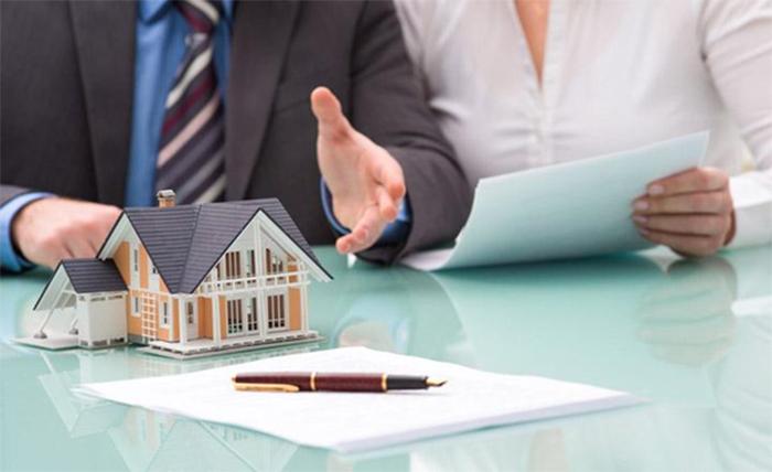 Gợi ý mẫu hợp đồng mua bán nhà đất chuẩn xác nhất hiện nay - Ảnh 1.