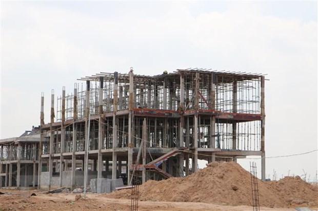 Tập trung xây dựng hạ tầng xã hội khu tái định cư sân bay Long Thành - Ảnh 2.