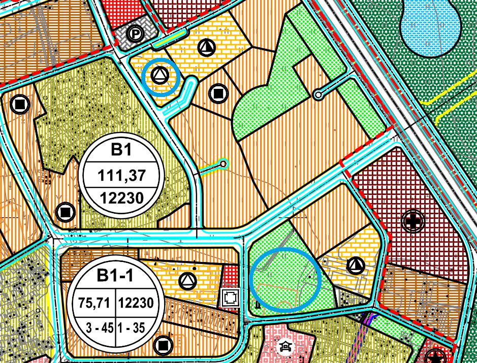 Đất dính quy hoạch ở xã Tứ Hiệp, Thanh Trì, Hà Nội - Ảnh 1.