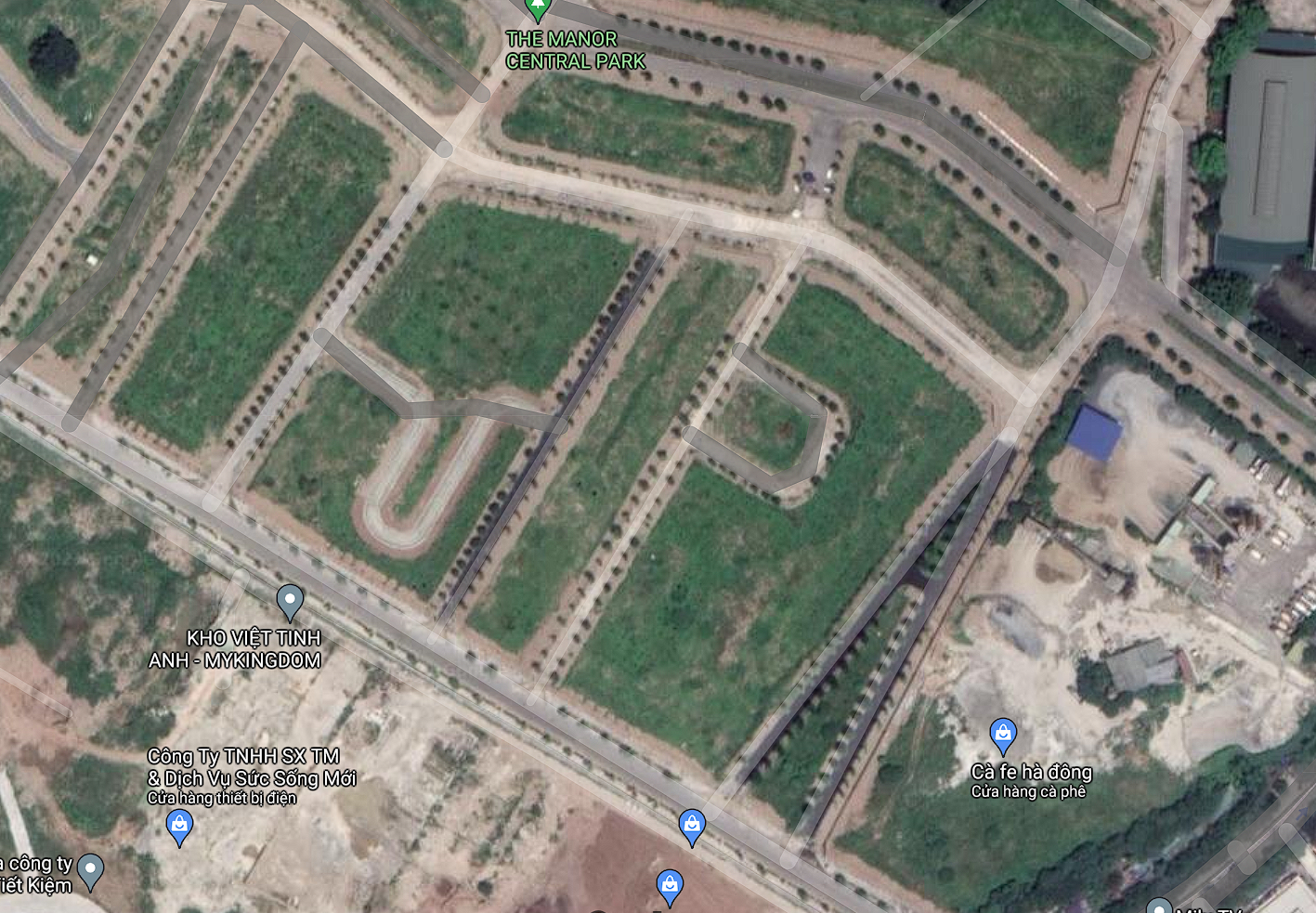 Đất dính quy hoạch ở xã Thanh Liệt, Thanh Trì, Hà Nội - Ảnh 2.