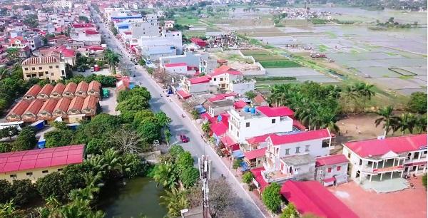 Đề xuất quy hoạch Cảng hàng không quốc tế Hải Phòng tại huyện Tiên Lãng - Ảnh 1.