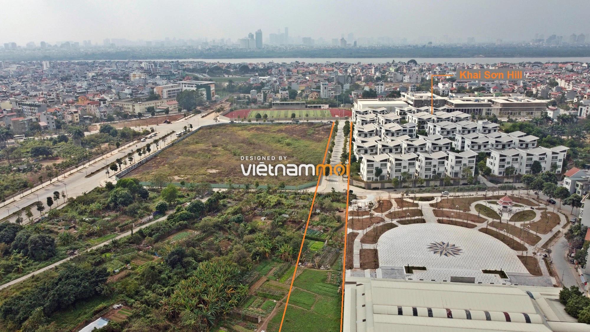 Đường sẽ mở theo quy hoạch ở phường Ngọc Thụy, Long Biên, Hà Nội (phần 5) - Ảnh 7.