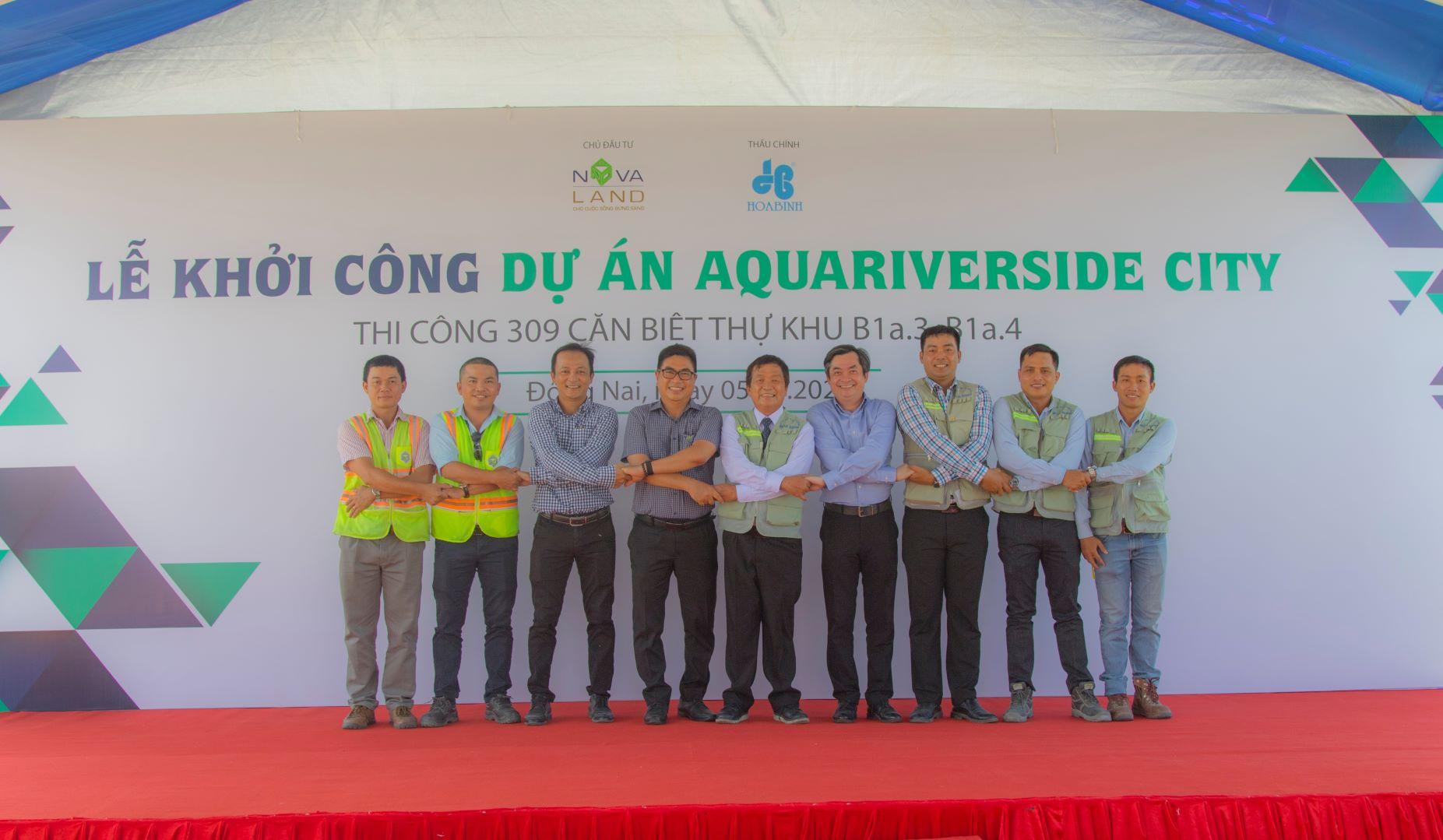 Hòa Bình trúng gói thầu 2.670 tỷ tại dự án Metropole Thủ Thiêm của Sơn Kim Group - Ảnh 2.