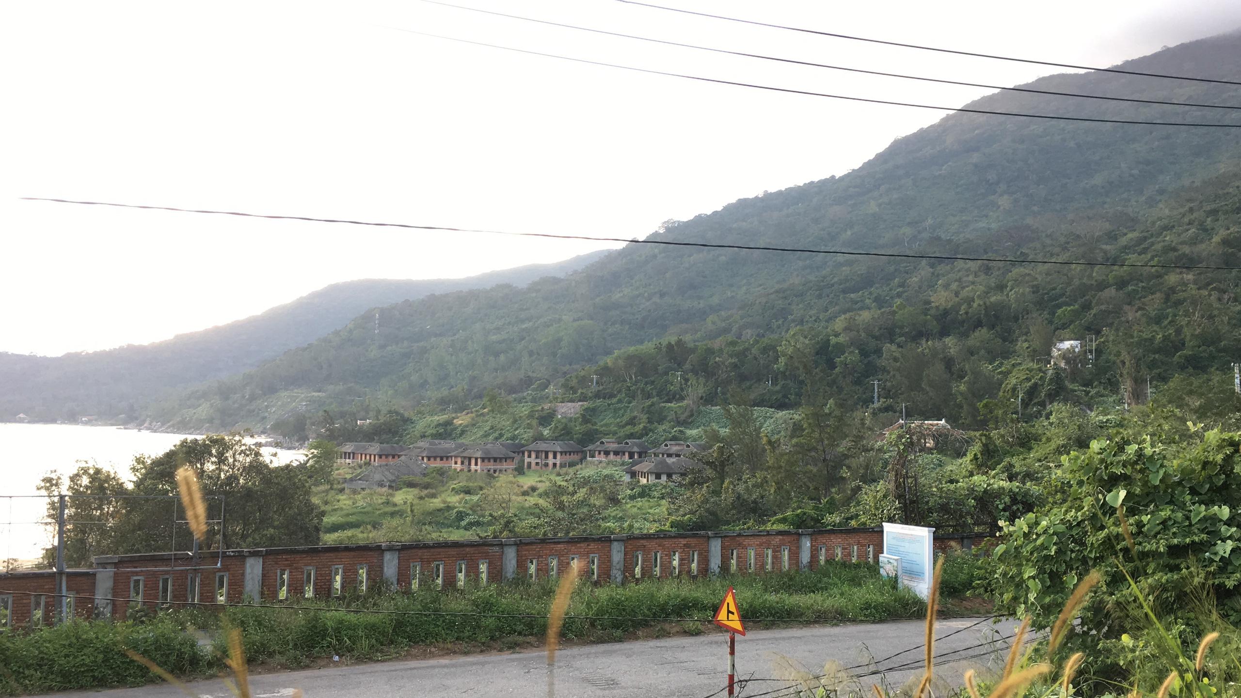 Đà Nẵng xác định lại giá đất 3 dự án trên Bán đảo Sơn Trà - Ảnh 1.