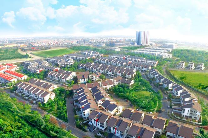 Hà Nội thực hiện các nhiệm vụ về chính sách nhà ở và thị trường bất động sản - Ảnh 1.