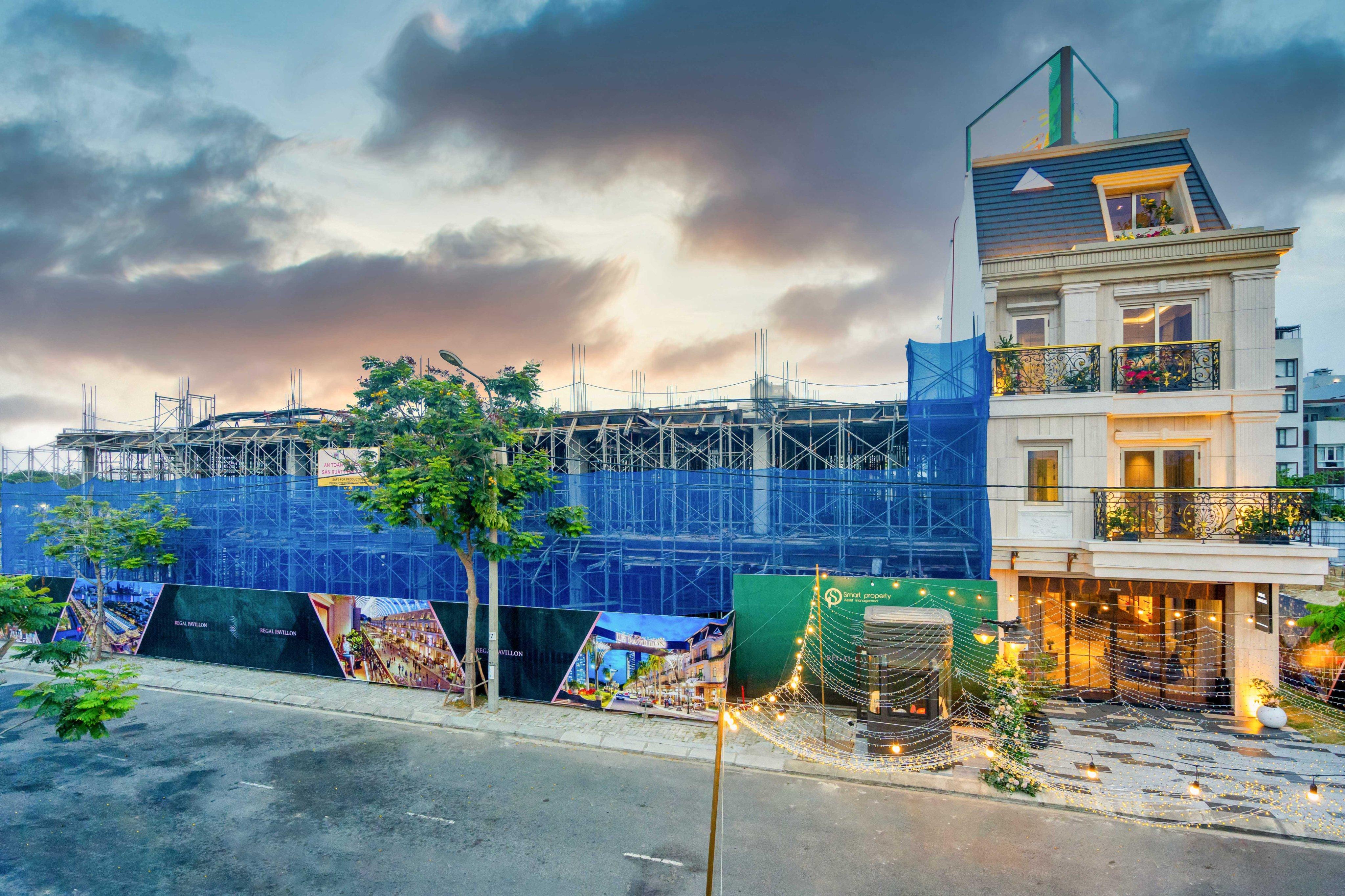 Những dự án nghìn tỷ đồng khởi công tại Đà Nẵng trong quý I - Ảnh 3.