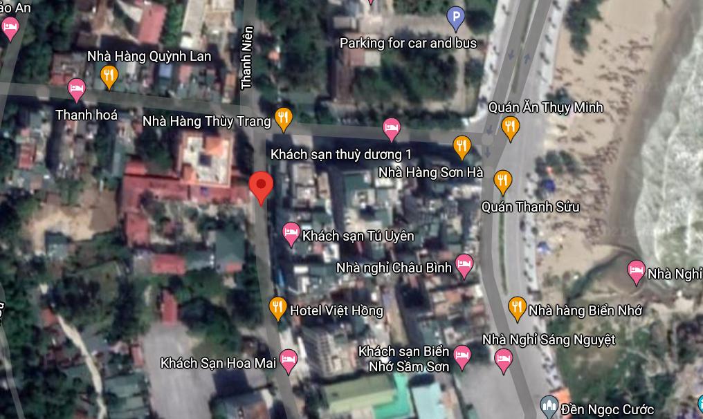 Yêu cầu Tổng Liên đoàn Lao động báo cáo việc bán nhà đất ở Sầm Sơn, Thanh Hóa - Ảnh 1.