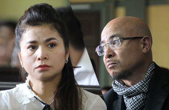 Vụ ly hôn nghìn tỷ của ông Đặng Lê Nguyên Vũ chính thức chấm dứt, bà Lê Hoàng Diệp Thảo nhận 3.245 tỷ đồng - Ảnh 1.