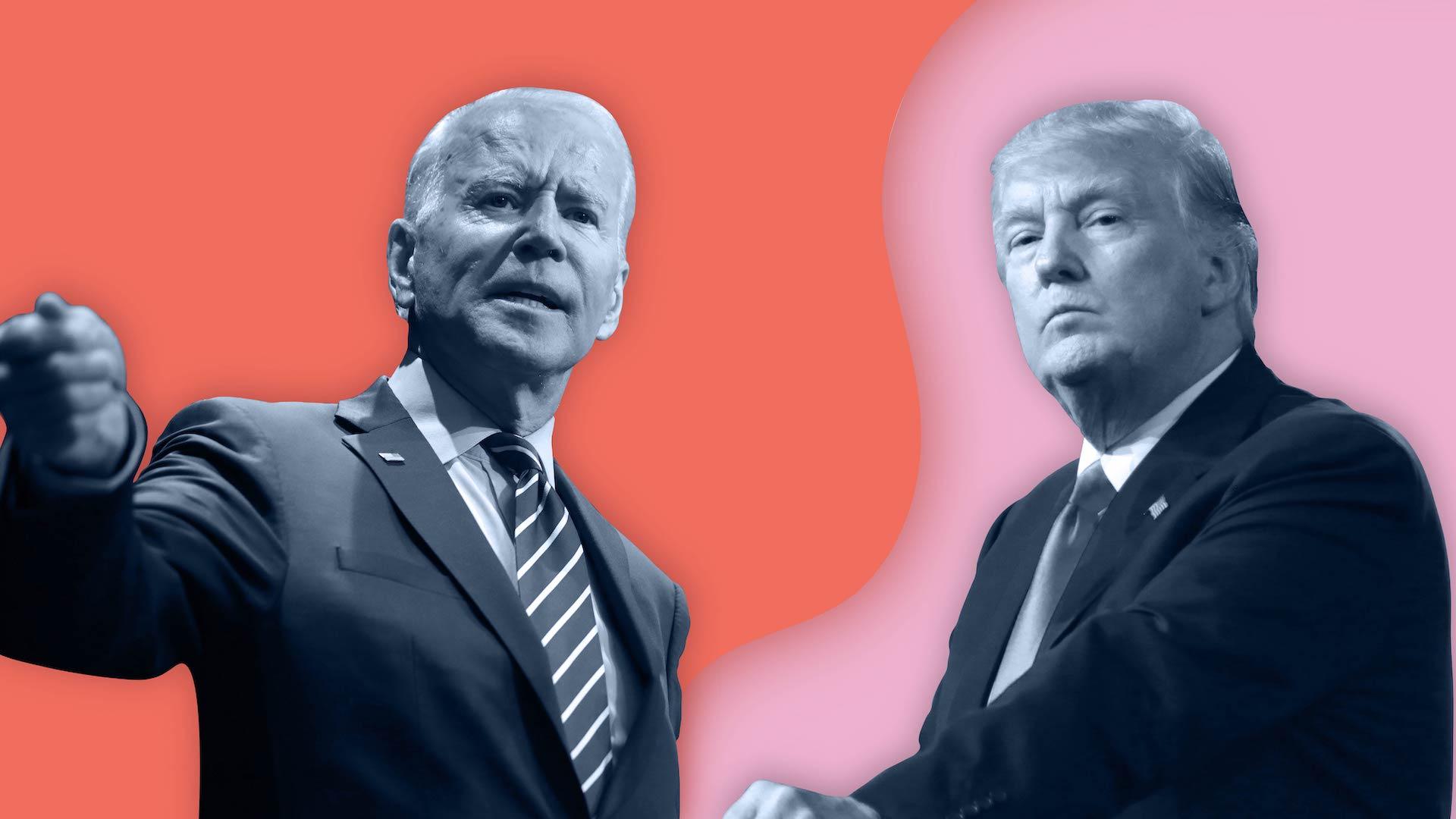 Ông Biden có thể nối gót người tiền nhiệm Donald Trump, cấm dân Mỹ rót tiền vào doanh nghiệp Trung Quốc - Ảnh 1.