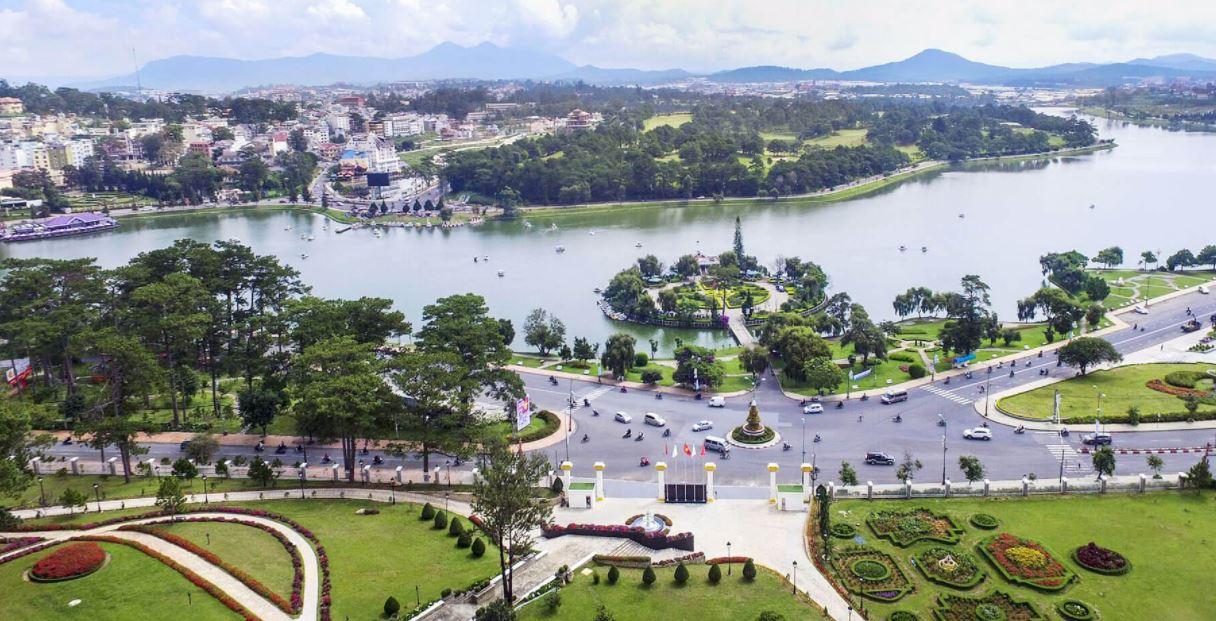 Bảng giá đất Đà Lạt giai đoạn 2021-2024 - Ảnh 2.