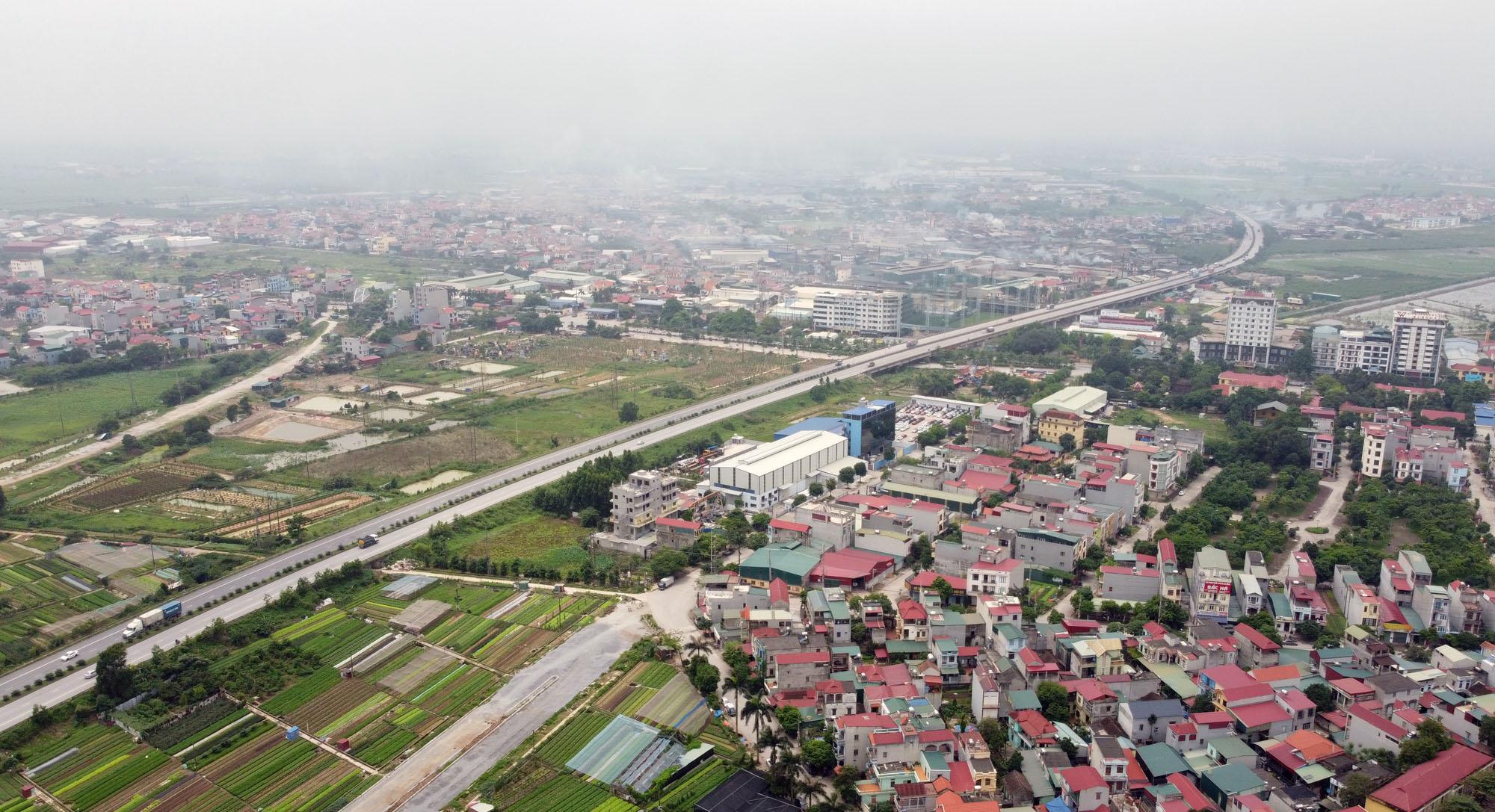 Hải Phòng nâng cấp 12,9 km QL10 từ cầu Đá Bạc đến cầu Kiền, tổng mức đầu tư hơn 1.220 tỷ đồng - Ảnh 1.