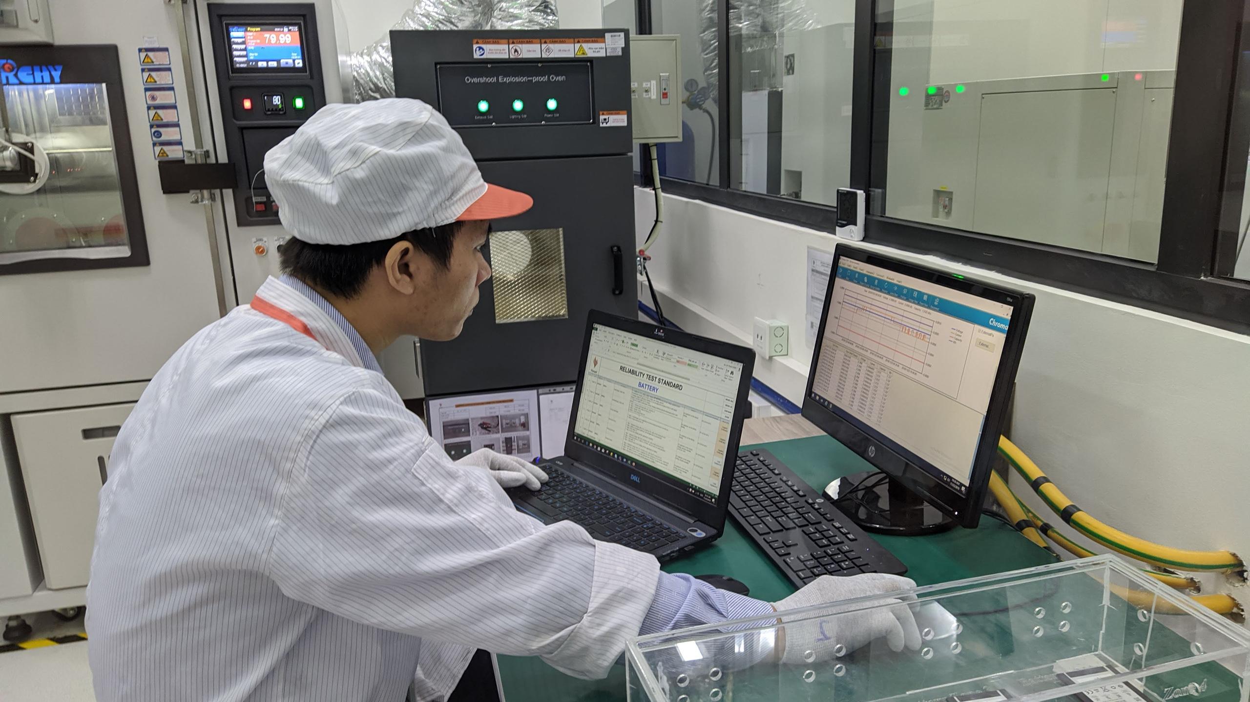 Số phận nhà máy công suất 125 triệu thiết bị mỗi năm của VinSmart khi mảng điện thoại bị đóng cửa - Ảnh 3.